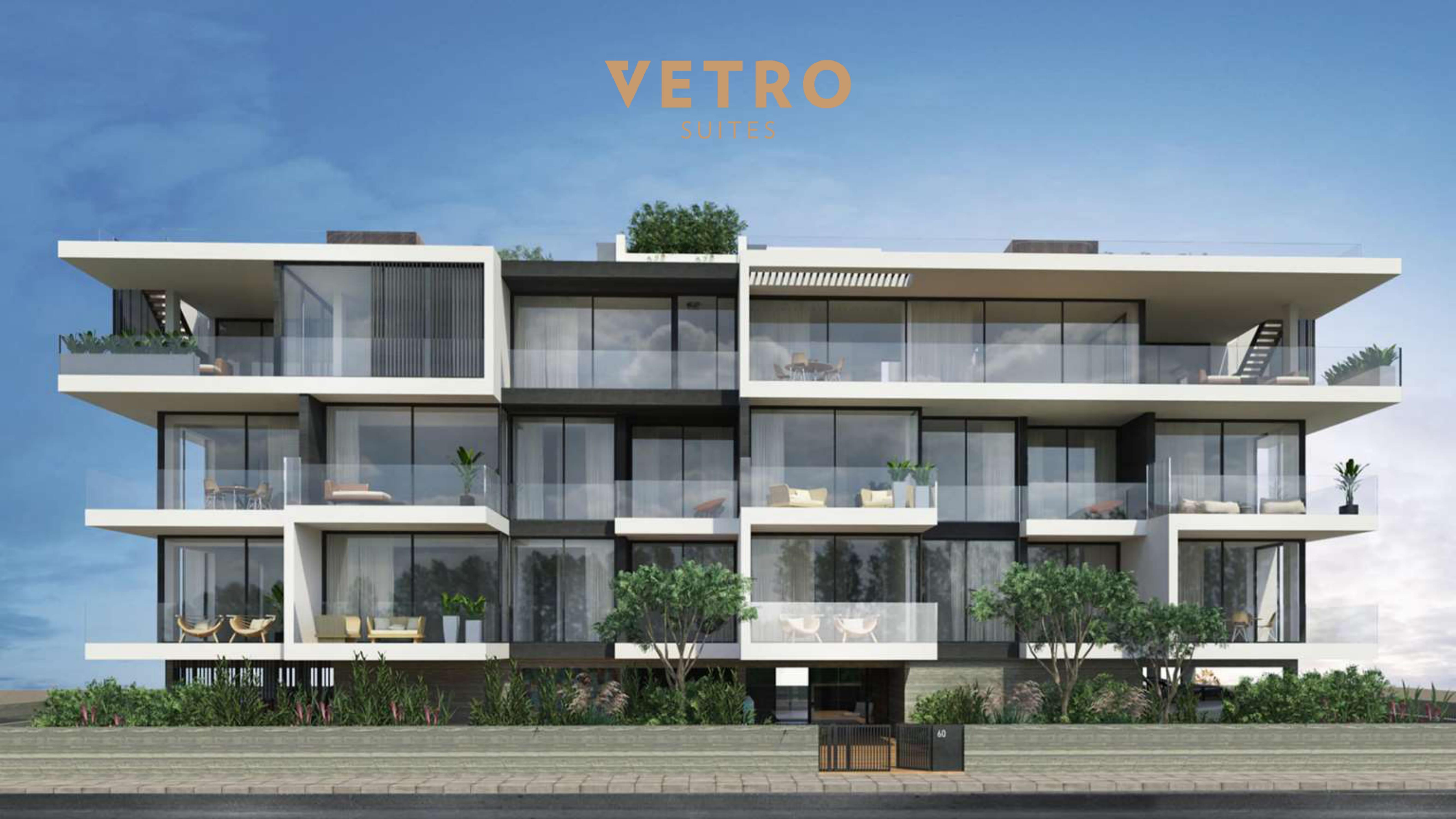 Vetro Suites