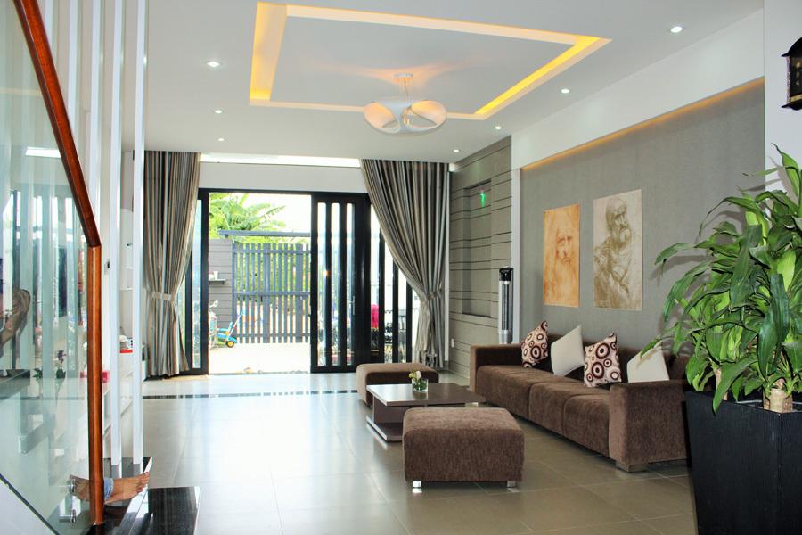 Cho thuê nhà riêng Phú Nhuận - 64m2 - 13 triệu - Thuê nhà riêng trên 10 triệu
