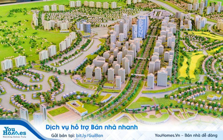 Thế nào là quy hoạch đô thị. Hồ sơ quy hoạch cần những gì?